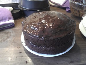 Look what I made today... Mmmmm......