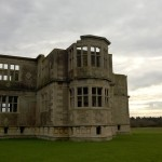 Days Out Scrapbook – Page 1 – Lyveden New Bield