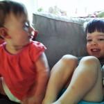 Siblings August 2015