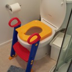 Potty Training at Age 3
