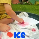 Ice Painting – 26 months