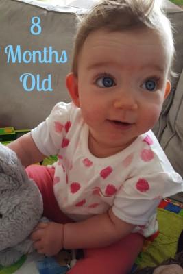 LM 8 months