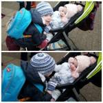Siblings February 2016