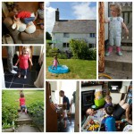 Our Dorset Holiday 2016