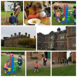 Sudbury Hall and the National Museum of Childhood