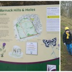 Hills & Holes, Barnack, Lincolnshire