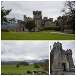 Wray Castle in the Lake District