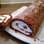 Beating Boredom with Baking Blog 3 – Paul Hollywood's Chocolate and Peppermint Roulade