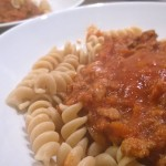 Yummy Turkey Bolognese Recipe