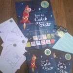 """How to Catch a Star"" Review, Activities and GIVEAWAY!"