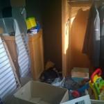 Getting Organised! A #GetGoodSummer update