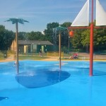 Bretton Water Park, Peterborough