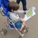 A visit to the Royal Botanical Gardens at Kew
