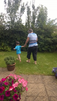 Bye Mummy