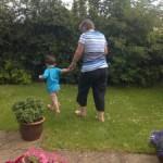 Bye Bye Mummy