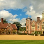National Trust Blickling Hall