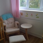 The Nursery is finally finished!