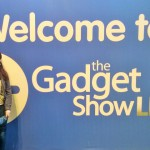 The Gadget Show Live with the OmniO Rider
