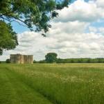 Lyveden New Bield, Northamptonshire