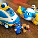WOW Toys Review & Giveaway
