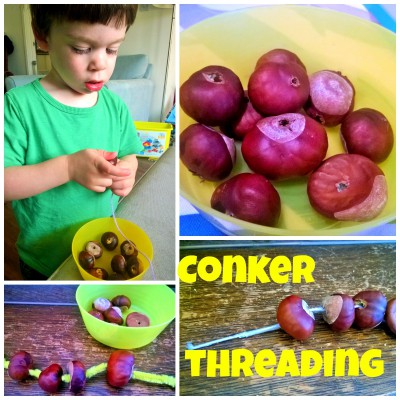 conker threading