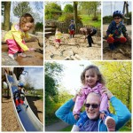 Our Easter Holidays 2017