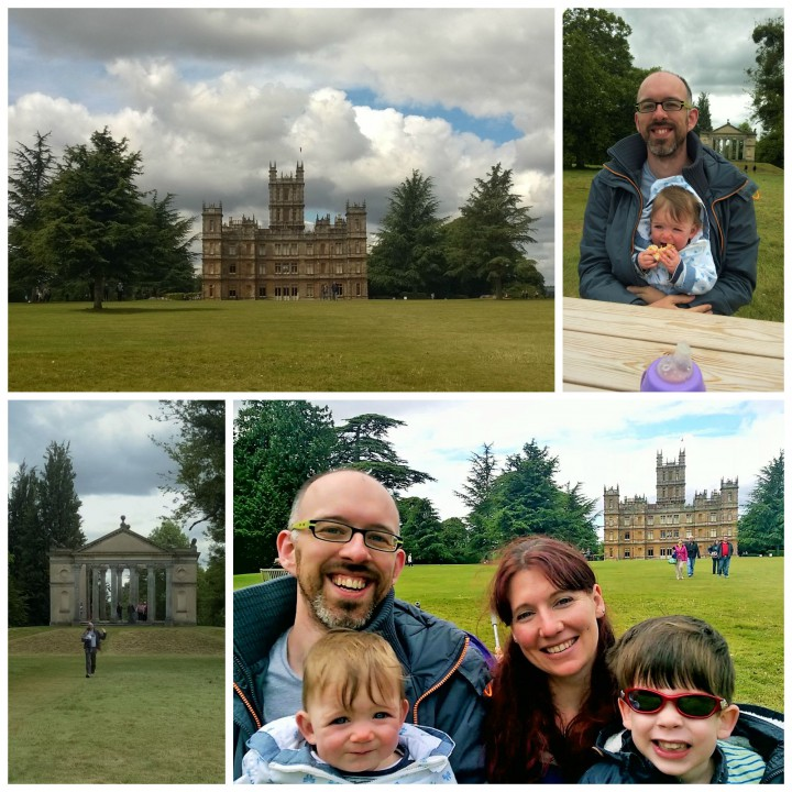 highclere picnic