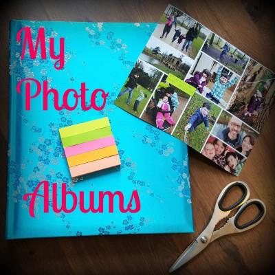 my photo albums