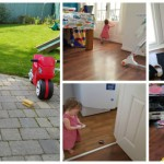 Our Little Toddler – 11 mths