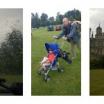 Family Fun at the Burghley Film Festival 2014